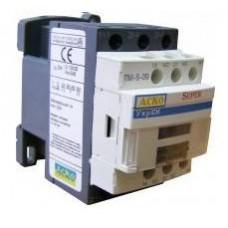 Пускач магнітний ПМ-S 1-09 (CJX2N-D09 M7 220V) АСКО A0040010016