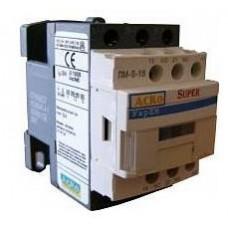 Пускач магнітний ПМ-S 1-18 (CJX2N-D18 M7 220V) АСКО A0040010018