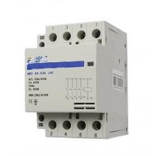 МК2 4р 32А модульний контактор 4NO АСКО A0040030008