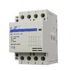 МК2 4р 40А модульний контактор 4NO АСКО A0040030009