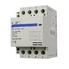 МК2 4р 63А модульний контактор 4NO АСКО A0040030010