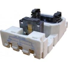 Катушка до КМ LX1-FG B7 24V (до KМ 185-225) АСКО A0040050016