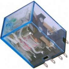 MY-4 (AC220) реле электромагнитные малогабаритное АСКО A0090010009