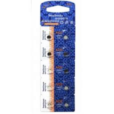 Батарейка  AG0.LR521.BP10 (blister 10) АСКО Аско.LR521.BP10