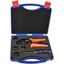 SN0725-5D1 набір інструментів №1 АСКО A0170010157