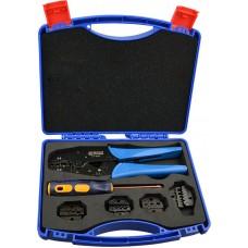 LY03C-5D3 набір інструментів №2 АСКО A0170010158