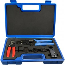 LY05H-5A2 набір інструментів №3 АСКО A0170010159