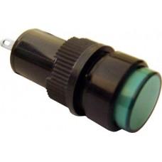 NXD-211 Сигнальна арматура зелена 24V AC/DC АСКО A0140030071
