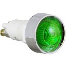 PLS-220V Cигнальна арматура зелена АСКО A0140030026