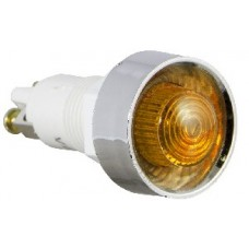PLS-220V Cигнальна арматура жовта АСКО A0140030025