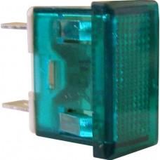 YL238-01 Сигнальна арматура зелена АСКО A0140040013