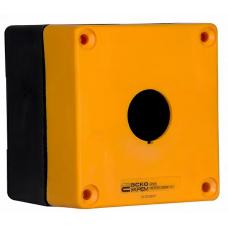 Корпус HJ9-1 (1-місний) жовтий АСКО A0140020034