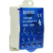Розподільчий блок JHUKK-250 АСКО A0130010103