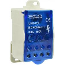 Розподільчий блок JHUKK-400 АСКО A0130010104