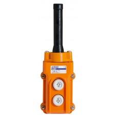 Пост СОВ-61 2-кнопочний тельферний АСКО A0140050001
