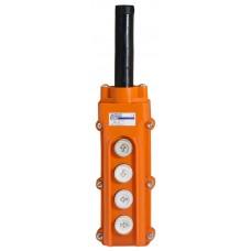 Пост СОВ-62 4-кнопочний тельферний АСКО A0140050002