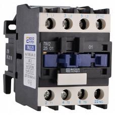 Пускач магнітний ПМ 1-12-01 (LC1-D1201 M7 220V NC) АСКО A0040010003