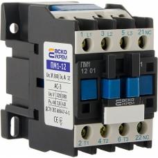 Пускач магнітний ПМ 0-06-01 (LC1-K0601) АСКО A0040010030