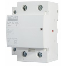 Модульний контактор MK-N 2P 100A 2NO АСКО A0040030038