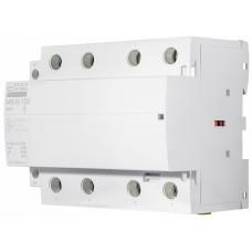 Модульний контактор MK-N 4P 100A 4NO АСКО A0040030039