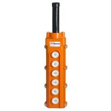 Пост СОВ-63 6-кнопочний тельферний АСКО A0140050003