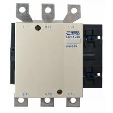 Контактор магнітний КМ-225 (LC1-F225 M7 220V) АСКО A0040020013