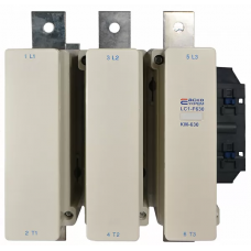 Контактор магнітний КМ-630 (LC1-F630 M7 220V) АСКО A0040020017