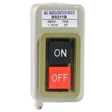 BS-211B Кнопковий вимикач-роз'єднувач АСКО A0140020209
