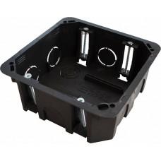 Коробка розподільча 100*100*45 (гіпсокартон) АСКО РК-100*100*45-ГК