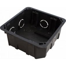 Коробка розподільча  130*130*55 (бетон) АСКО РК-130*130*55-Б
