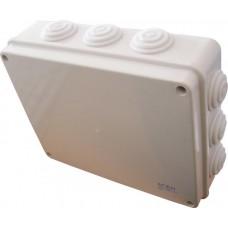 Коробка розподільча 150х150х70 IP65 АСКО A0150170003