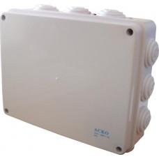 Коробка розподільча 255х200х80 IP55 АСКО A0150170008