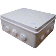 Коробка розподільча 300х250х120 IP65 АСКО A0150170009