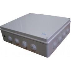 Коробка розподільча 400х350х120 IP65 АСКО A0150170010