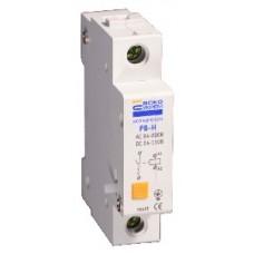 РВ-Н незалежний розчіплювач для ВА-2000,2001,2006 АСКО A0010100001