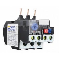 Теплове реле РТ-1301 (LR2-D1301) 0,16A АСКО A0040060001