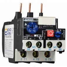 Теплове реле РТ-1302 (LR2-D1302) 0,25A АСКО A0040060002