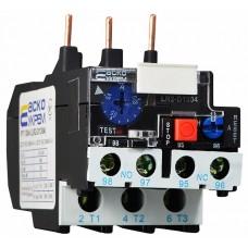 Теплове реле РТ-1304 (LR2-D1304) 0,63A АСКО A0040060004