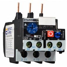 Теплове реле РТ-1306 (LR2-D1306) 1.6A АСКО A0040060006