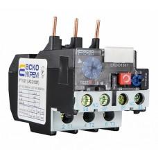 Теплове реле РТ-1307 (LR2-D1307) 2.5A АСКО A0040060007