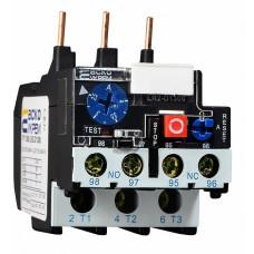 Теплове реле РТ-1308 (LR2-D1308) 4A АСКО A0040060008