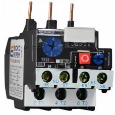 Теплове реле РТ-1310 (LR2-D1310) 6A АСКО A0040060009