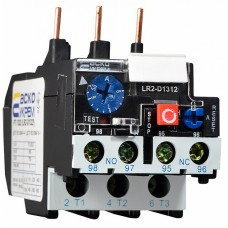 Теплове реле РТ-1312 (LR2-D1312) 8A АСКО A0040060010