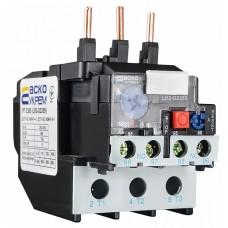 Теплове реле РТ-2355 (LR2-D2355) 36A АСКО A0040060016
