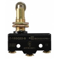 Мікровимикач Z-15GQ22-B АСКО A0050040001