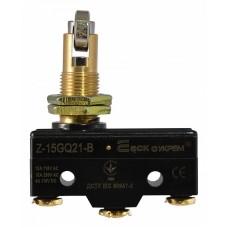 Мікровимикач Z-15GQ21-B АСКО A0050040002