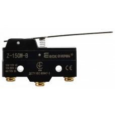 Мікровимикач Z-15GW-B АСКО A0050040004