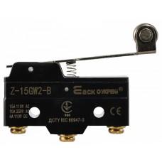 Мікровимикач Z-15GW2-B АСКО A0050040006