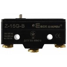 Мікровимикач Z-15G-B АСКО A0050040009