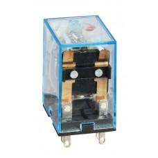MY-2 (AC220) реле промежуточные электромагнитные малогабаритные АСКО A0090010005